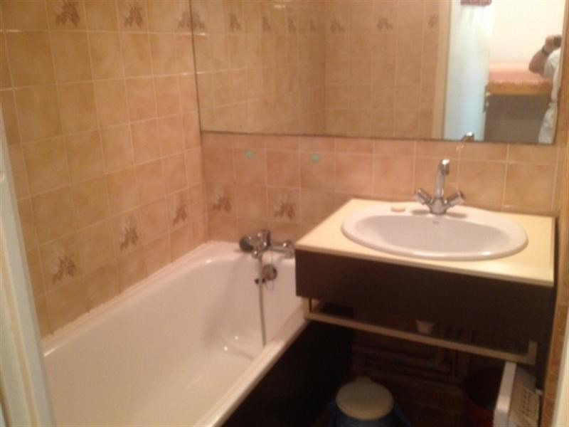 Sale apartment Les issambres 130 000€ - Picture 4