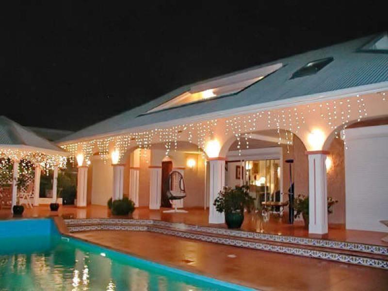 Deluxe sale house / villa St martin 735000€ - Picture 5