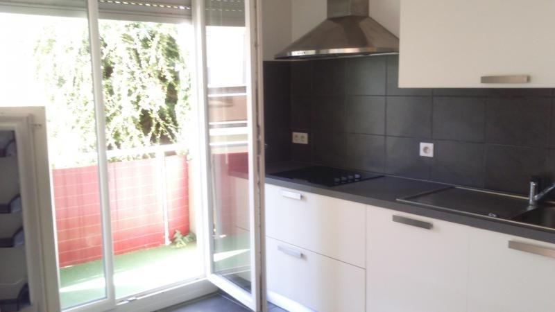 Venta  apartamento Brunstatt 137000€ - Fotografía 1