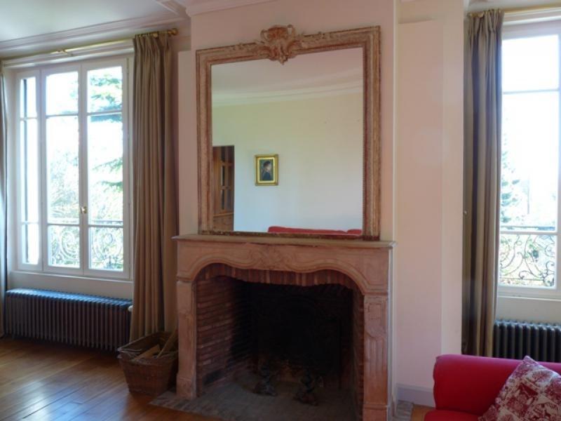 Deluxe sale house / villa Villennes sur seine 1300000€ - Picture 7