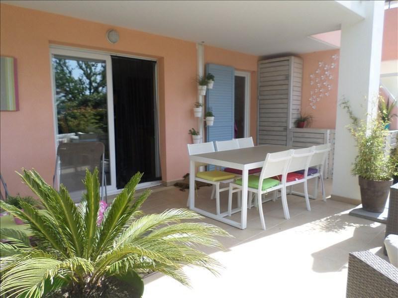 Vente appartement Frejus 332000€ - Photo 2
