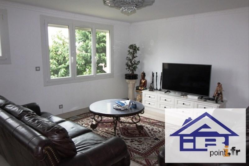 Sale house / villa Mareil marly 735000€ - Picture 5