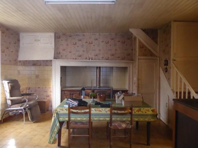 Sale house / villa La bachellerie 214000€ - Picture 10
