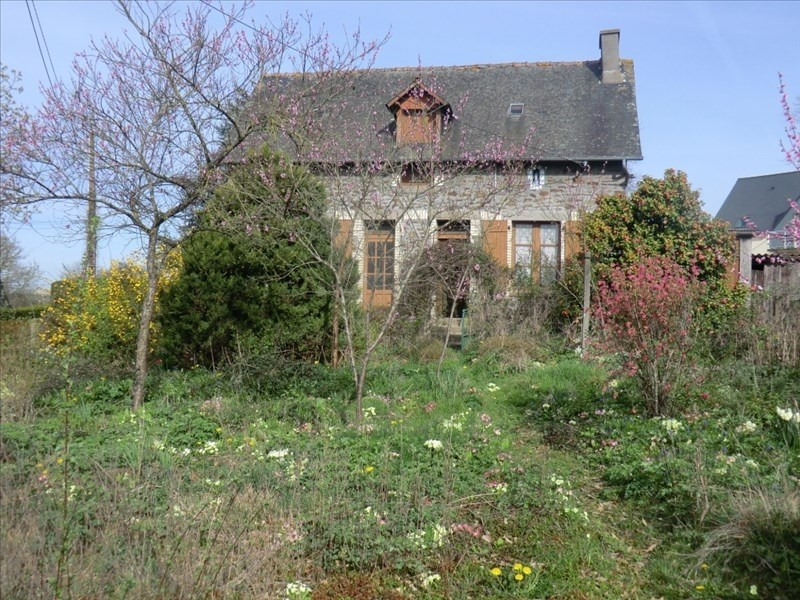 Vente maison / villa La chapelle janson 41 400€ - Photo 3