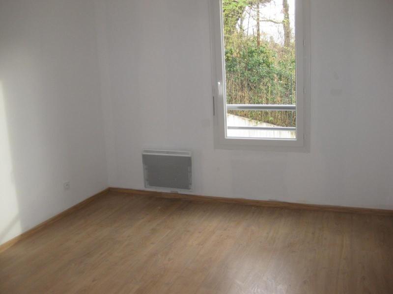 Location appartement Pontcharra-sur-turdine 565€ CC - Photo 1
