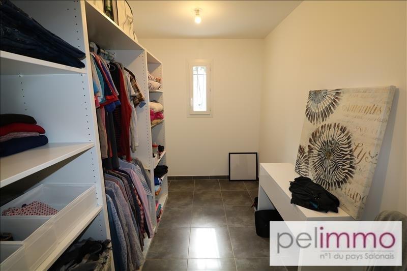 Vente maison / villa Eyguieres 399000€ - Photo 6