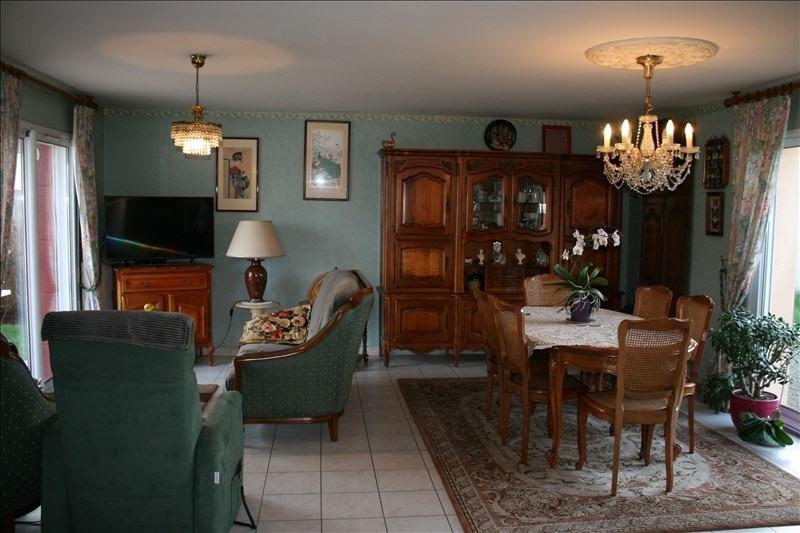 Sale house / villa Josselin 189000€ - Picture 3