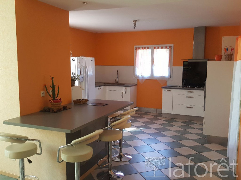 Vente maison / villa La tour du pin 295 000€ - Photo 3