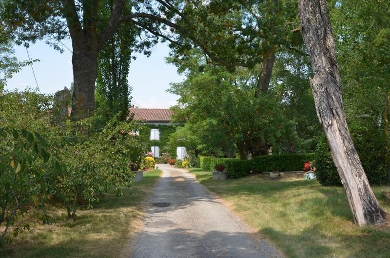 Sale house / villa Vendine (3 mn) 414750€ - Picture 4