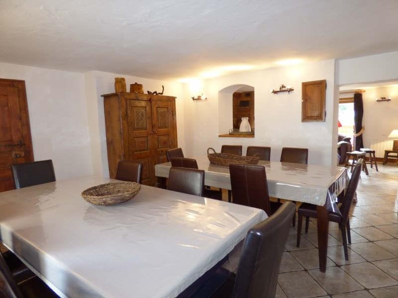 Vente de prestige maison / villa Meribel 1352000€ - Photo 3