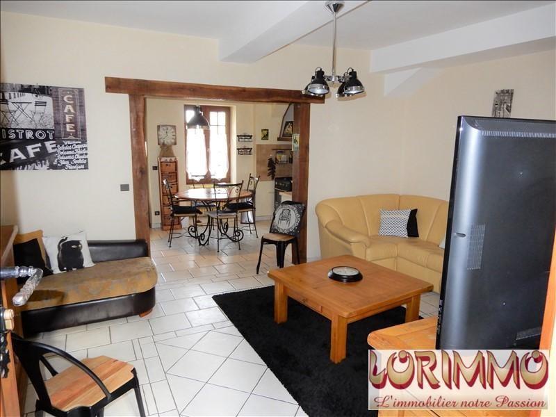 Vente maison / villa Itteville 228000€ - Photo 2