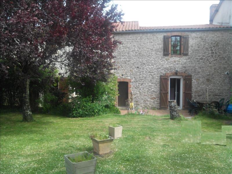 Sale house / villa Tiffauges 182900€ - Picture 1