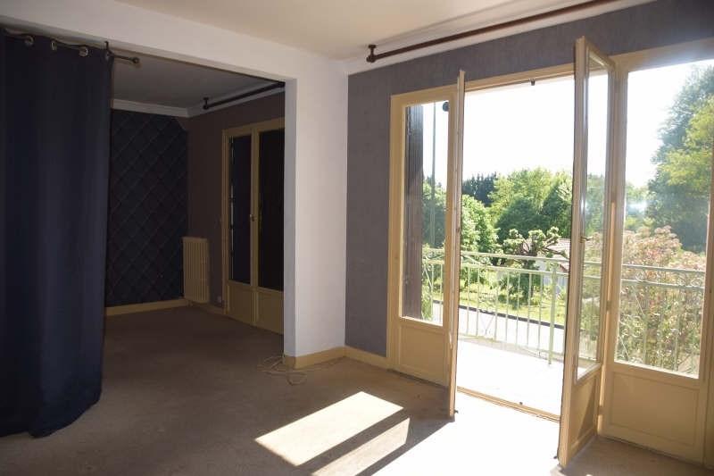 Vente maison / villa Le palais sur vienne 155000€ - Photo 5