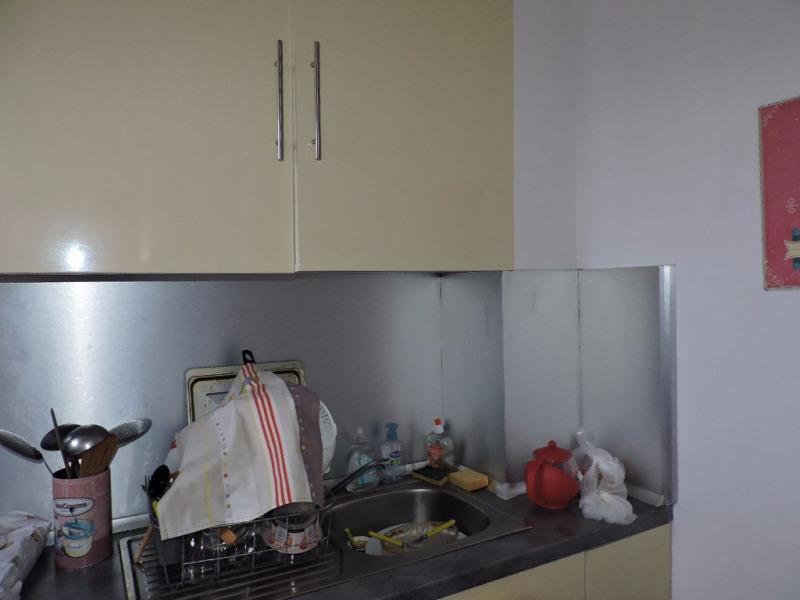 Vente appartement Limoges 39000€ - Photo 6