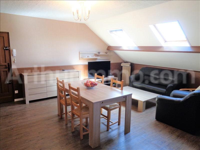 Investment property apartment La chapelle st mesmin 99900€ - Picture 1
