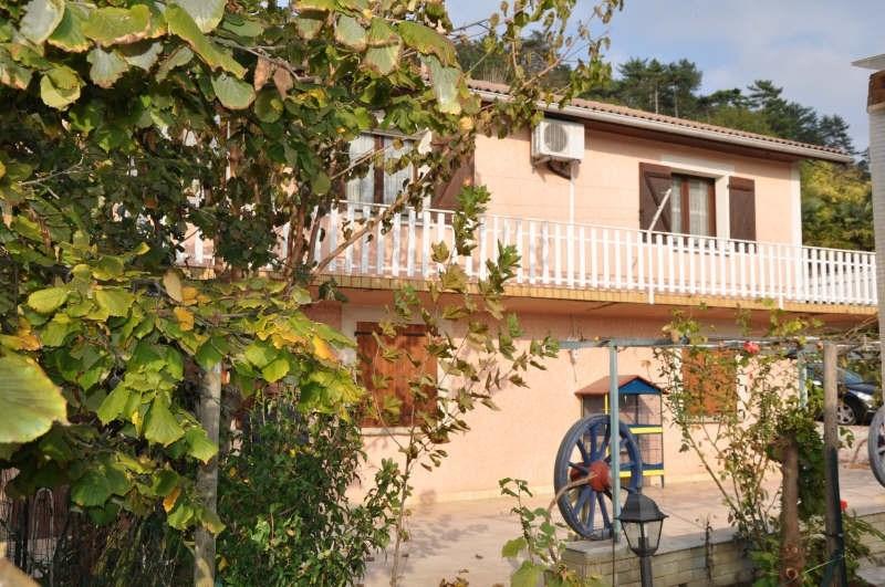 Vente maison / villa St maurice l exil 279000€ - Photo 15