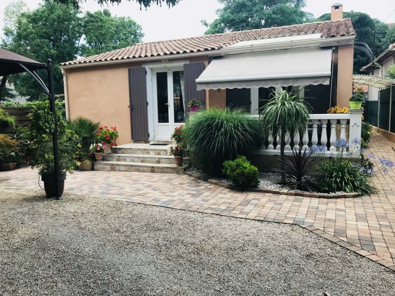 Sale house / villa Toulon 367 000€ - Picture 1