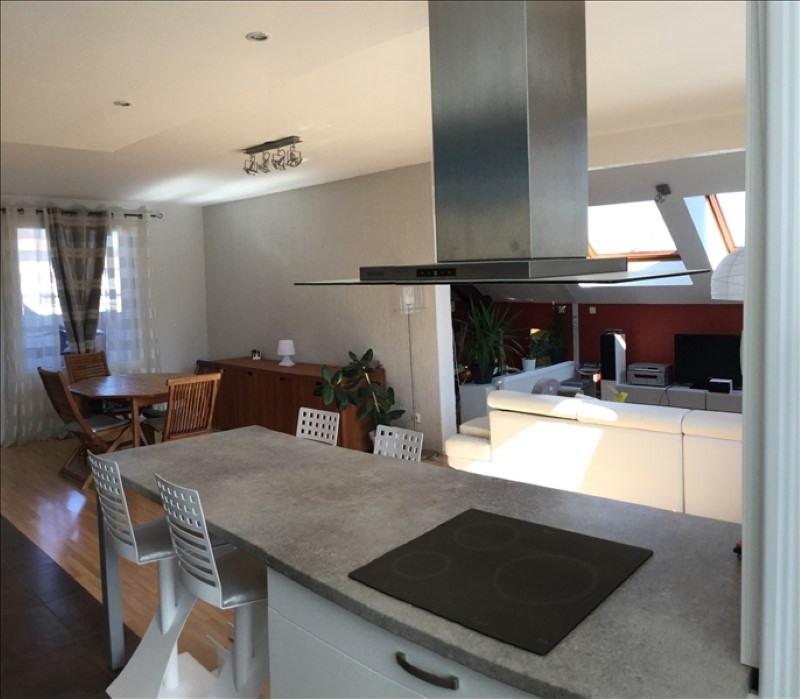 Vendita appartamento Riorges 149000€ - Fotografia 1