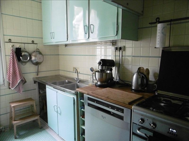 Location maison / villa Bures sur yvette 2035€ CC - Photo 3