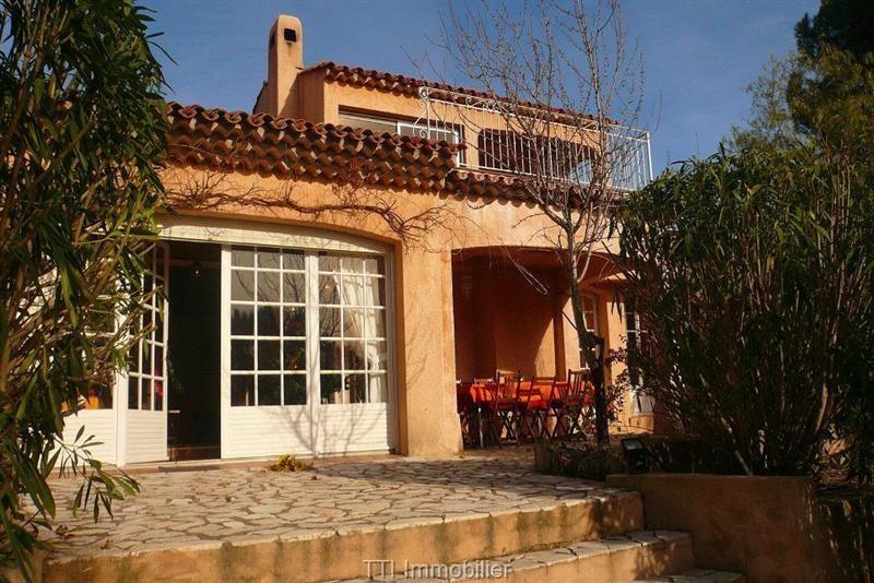 Vente maison / villa Sainte maxime 1265000€ - Photo 2