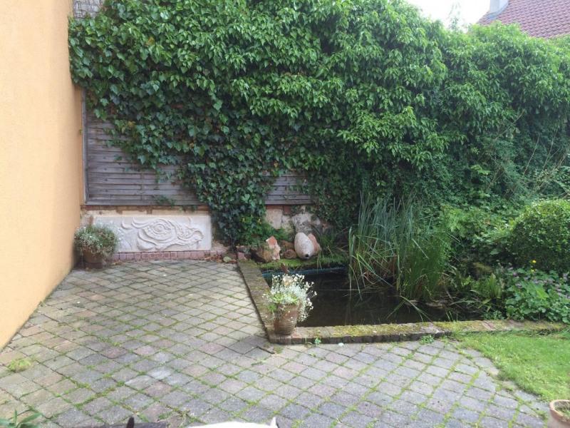 Vente maison / villa Bonneuil les eaux 320000€ - Photo 8