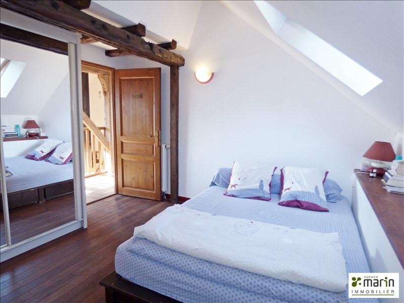 Prodotto dell' investimento casa Aix les bains 425000€ - Fotografia 4