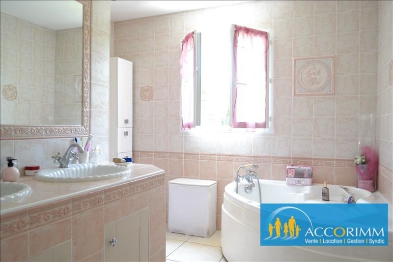 Vente maison / villa Toussieu 455000€ - Photo 9