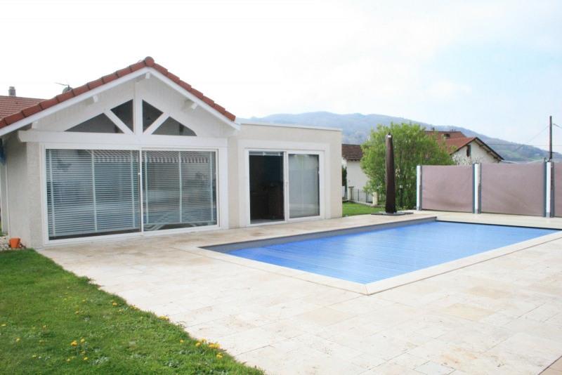 Vente maison / villa Montferrat 360000€ - Photo 2