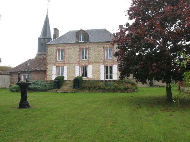 Vente maison / villa Villembray 480000€ - Photo 5