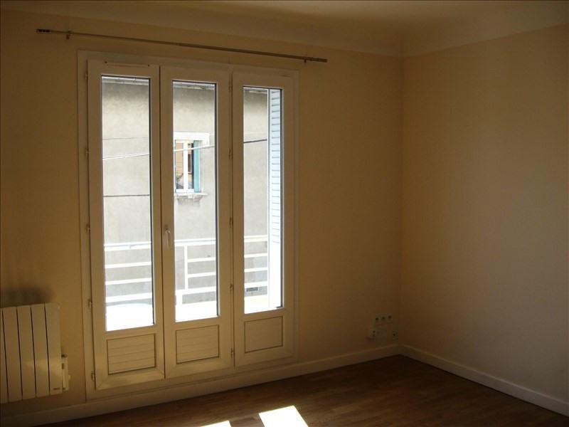 Sale apartment Grenoble 128000€ - Picture 4