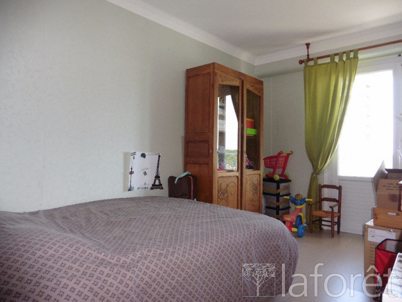 Vente appartement Lisieux 82 750€ - Photo 7