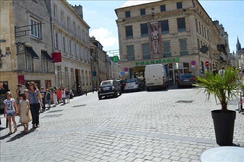 Commercial property sale shop Caen 43000€ - Picture 4