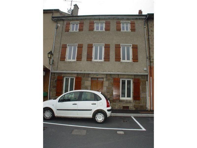 Sale house / villa Montfaucon en velay 86 000€ - Picture 8