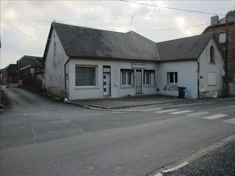 Vente maison / villa St quentin 160 000€ - Photo 3