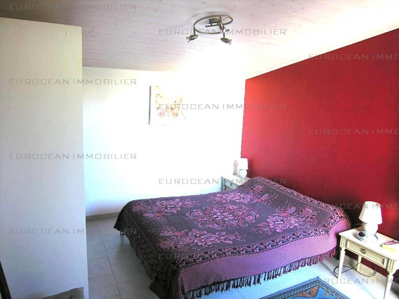 Vacation rental house / villa Lacanau-ocean 453€ - Picture 4