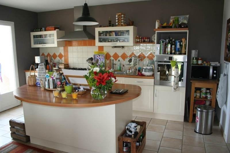Vente maison / villa Marges 315000€ - Photo 3
