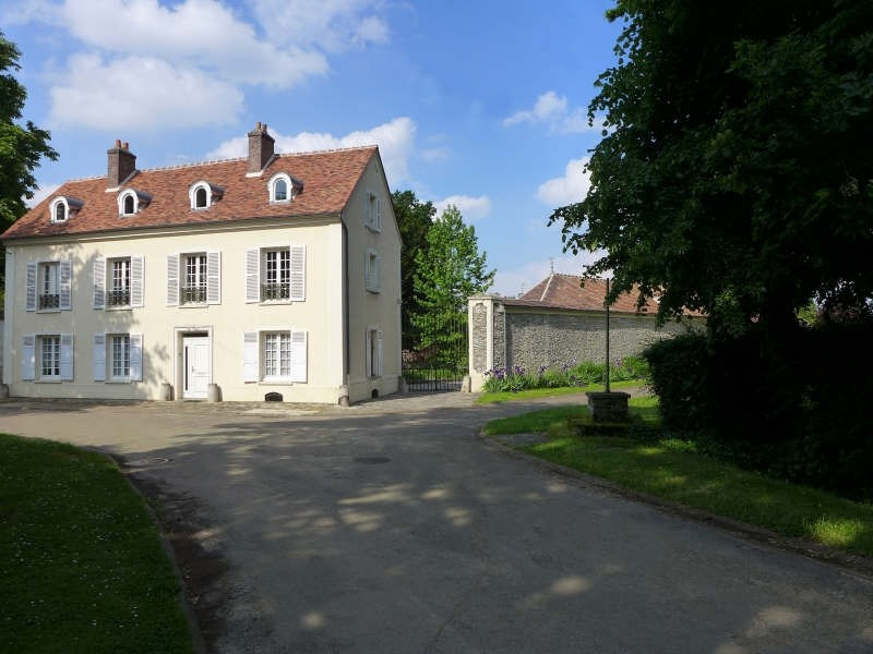 Vente maison / villa Montfort l'amaury 569000€ - Photo 1