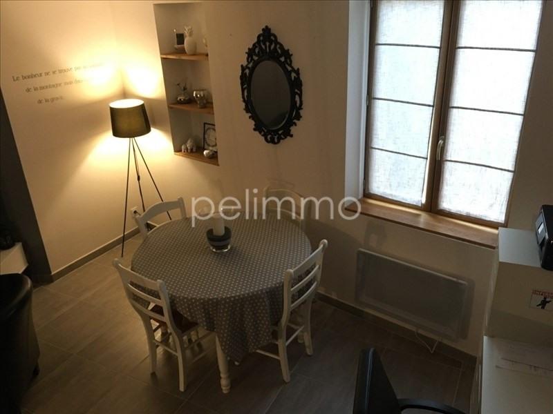Vente maison / villa Pelissanne 215000€ - Photo 3