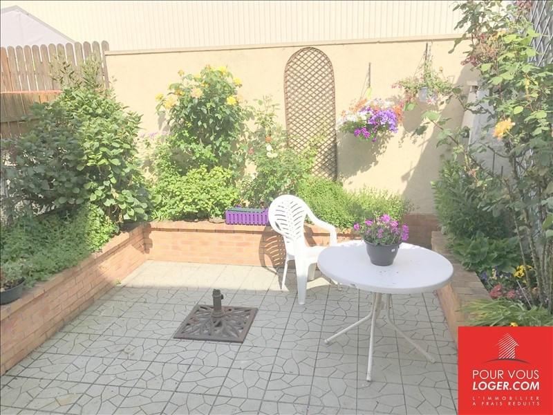 Sale house / villa Le portel 125990€ - Picture 1