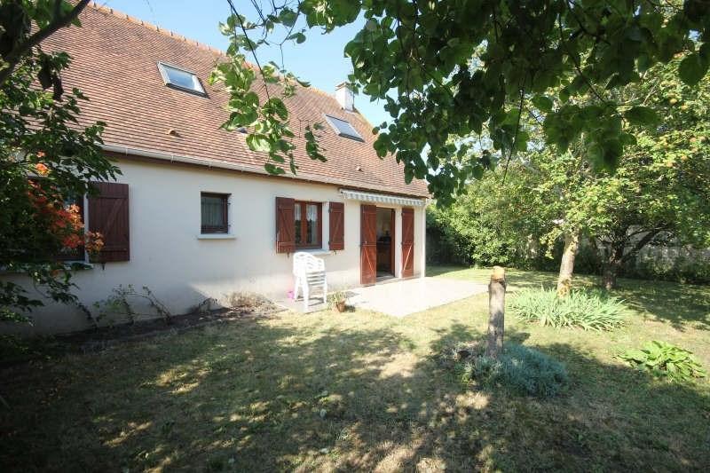 Sale house / villa Villers sur mer 420000€ - Picture 6