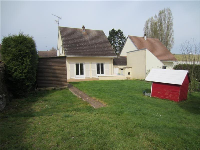 Vente maison / villa Ribecourt dreslincourt 154000€ - Photo 6