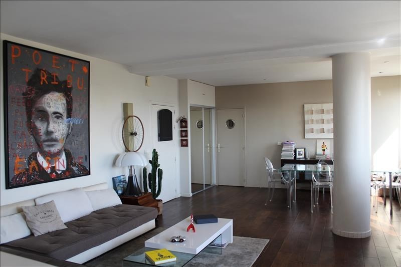 Vente appartement Asnieres sur seine 620 000€ - Photo 3