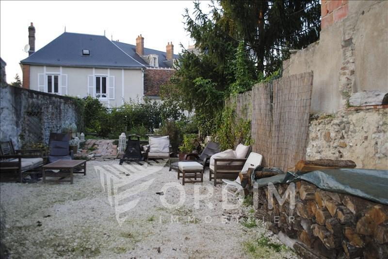 Vente maison / villa St fargeau 78000€ - Photo 8