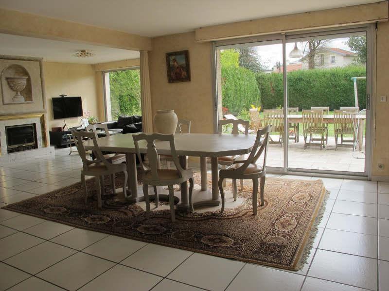 Vente maison / villa Le raincy 799000€ - Photo 2