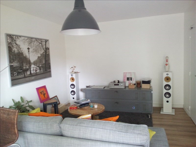 Vente appartement Bordeaux cauderan 163 000€ - Photo 1
