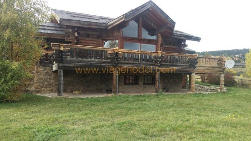 Life annuity house / villa Bolquère 780000€ - Picture 9