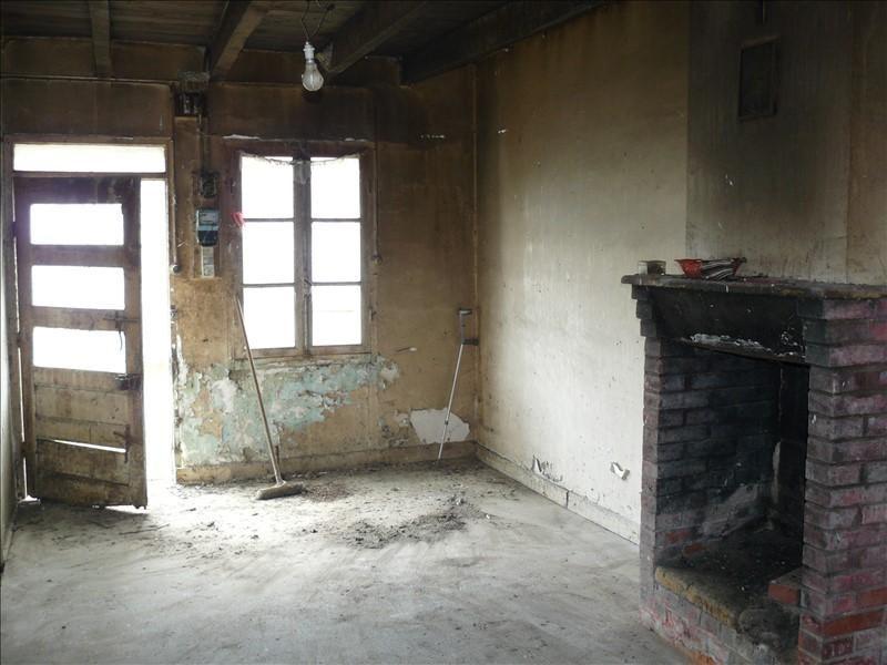 Vente maison / villa Guegon 32000€ - Photo 10