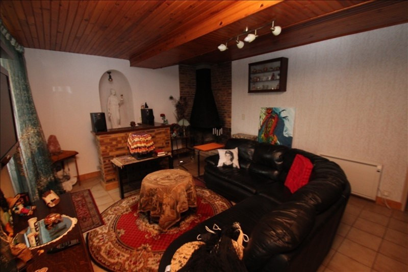 Vente maison / villa Mareuil sur ourcq 179000€ - Photo 4