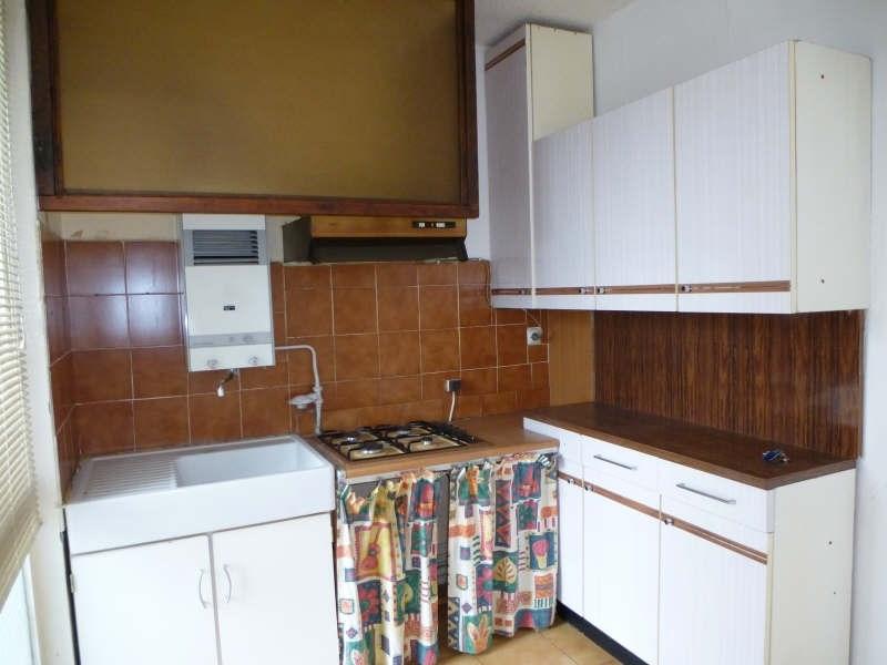 Rental apartment Nimes 340€ CC - Picture 2