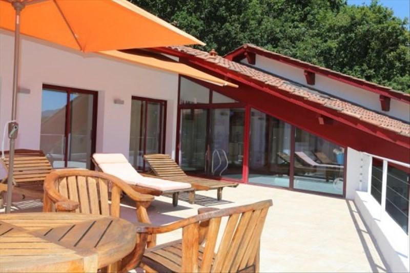 Vente de prestige maison / villa Ciboure 1096000€ - Photo 2